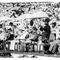Latar Belakang Institusi Yang di-Pertuan Agong