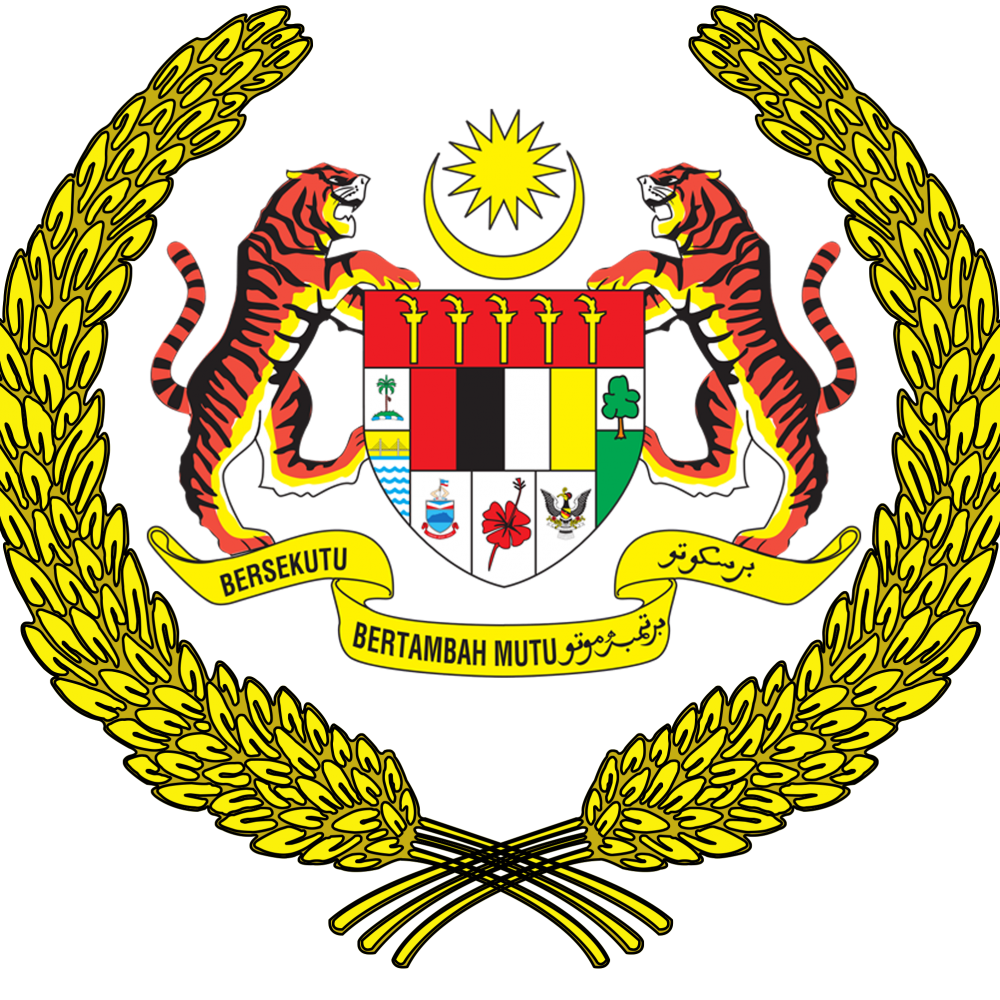 Logo dan Panji-Panji Diraja