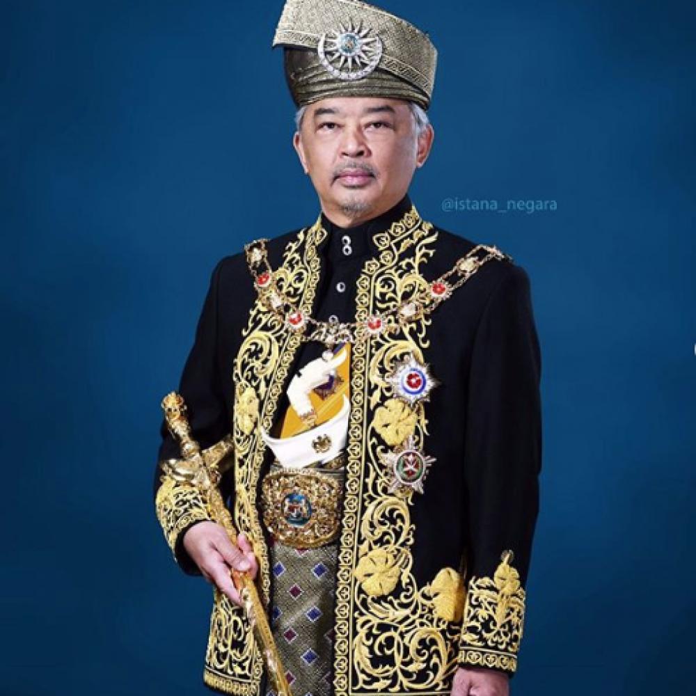 Ketua Utama Negara